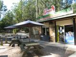 Kallista / Grants Picnic Ground, Monbulk Road / Grants on Sherbrooke cafe