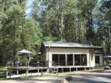 Kallista / Grants Picnic Ground, Monbulk Road / Restaurant and cafe