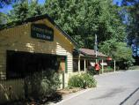 Kalorama / General Store, Mount Dandenong Tourist Road / General Store and Tea Rooms