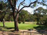 Kilmore / Golf Course, Rutledge Street / View of greens from Rutledge St