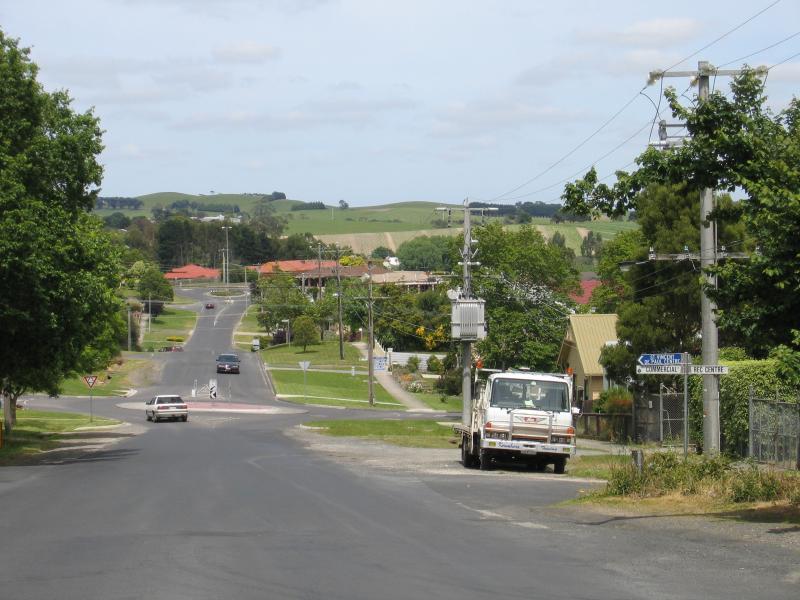Korumburra Australia  City new picture : Korumburra photos Travel Victoria: accommodation & visitor guide