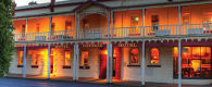 Royal George Hotel, Kyneton