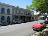 Kyneton / The historic Piper Street / View east along Piper St towards Powlett St