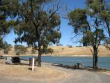 Kyneton / Lauriston Reservoir / BBQ area