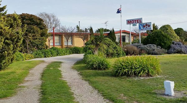 Lake Bolac Motel, Lake Bolac