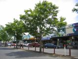 Leongatha / Commercial centre and shops / Shops, McCartin St between Michael Pl and Peart St