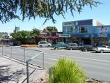 Lilydale / Shops and commercial centre, Main Street / View north across Main St east of Clarke St