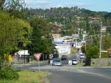 Lilydale / Castella Street / Yarra Ranges Regional Museum (former shire offices), west side of Castella St