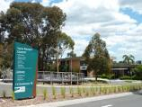 Lilydale / Yarra Ranges Council offices, Anderson Street / Entrance at Anderson St