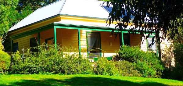 Lemonade Creek Cottages, Lorne