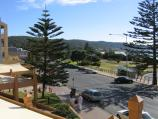 Lorne / Commercial centre and shops, Mountjoy Parade / View north along Mountjoy Pde from Cumberland Resort