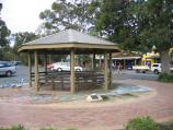 Mallacoota / Shops and commercial centre, Maurice Avenue / Rotunda, Maurice Ave opposite Betka Rd