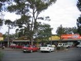 Mallacoota / Shops and commercial centre, Maurice Avenue / Shops along Maurice Av between Betka Rd and Greer St