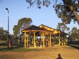 Maryborough / Princes Park, Lake Victoria / BBQ area