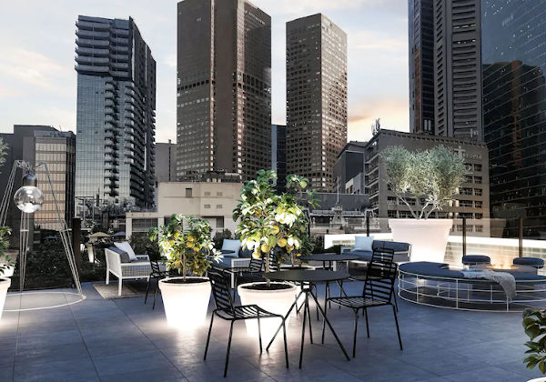 Crossley Hotel, Melbourne  Travel Victoria Accommodation. Ramayana Koh Chang Resort & Spa. Monte Gordo Hotel Apartamentos And Spa. St. Gotthard Hotel. Posh Palm Springs Inn. Cozumel Hotel And Resort. Miami Vacations Corporate Rentals Hotel. Mercure Perth Hotel. The Gibson Hotel