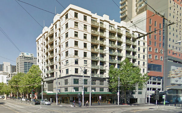 HarbourView Apartment Hotel, Melbourne