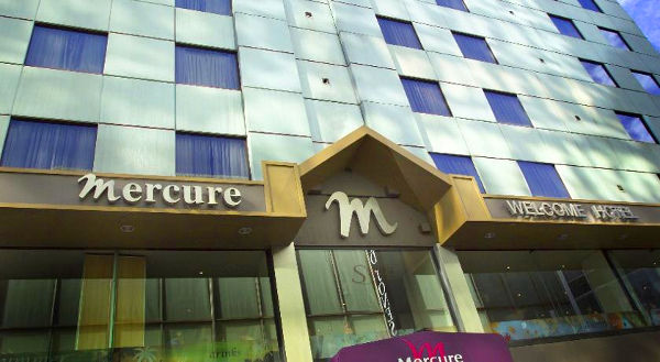 Mercure Welcome, Melbourne