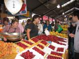Melbourne / Queen Victoria Market / Fresh fruit