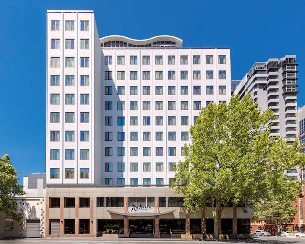 Radisson on Flagstaff Gardens, Melbourne