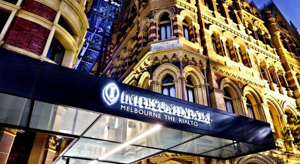 InterContinental Melbourne The Rialto, Melbourne