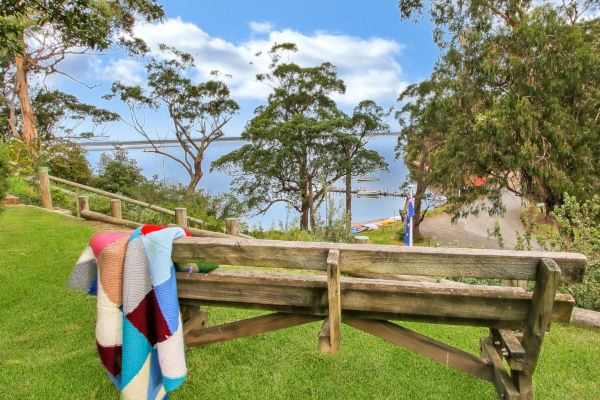 Jetty Road Retreat, Nungurner