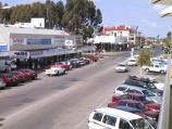Mildura / Commercial centre and shops around Langtree Avenue / View south-east along 8th St between Langtree Av and Deakin Av