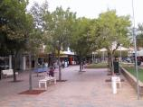 Mildura / Commercial centre and shops around Langtree Avenue / Langtree Mall