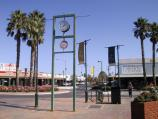 Mildura / Commercial centre and shops around Langtree Avenue / Langtree Mall at 9th St