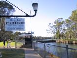 Mildura / Lock 11, Lock Island and Weir / Lock 11
