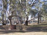 Mildura / Apex Park and Beach / BBQ facilities, Apex Park