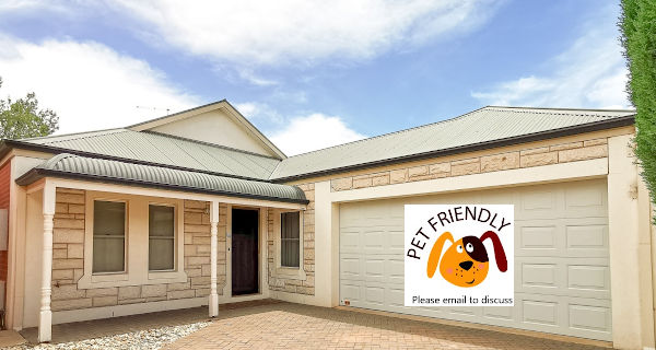 Shamore Apartments Pet Friendly Townhouse, Mildura
