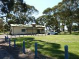 Moe / Apex Park and Lions Park, Waterloo Road / Scouts hall, Lions Park
