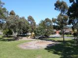 Moe / Apex Park and Lions Park, Waterloo Road / Playground at corner of Waterloo Rd and Mitchells Rd