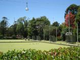Moonee Ponds / Queens Park / Moonee Ponds bowling club