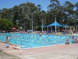Moonee Ponds / Queens Park / Swimming pool