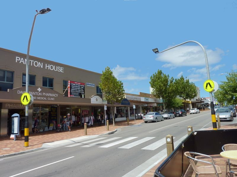 Mornington photos - Travel Victoria: accommodation & visitor guide
