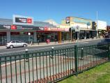 Morwell / Shops and commercial centre, Commercial Road, Tarwin Street and George Street / Southern side of Commercial Rd near bus terminal
