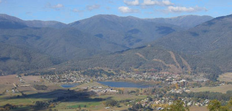 Mount Beauty 2