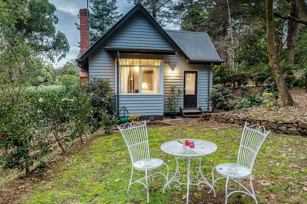 Forest Edge Cottage, Mount Dandenong