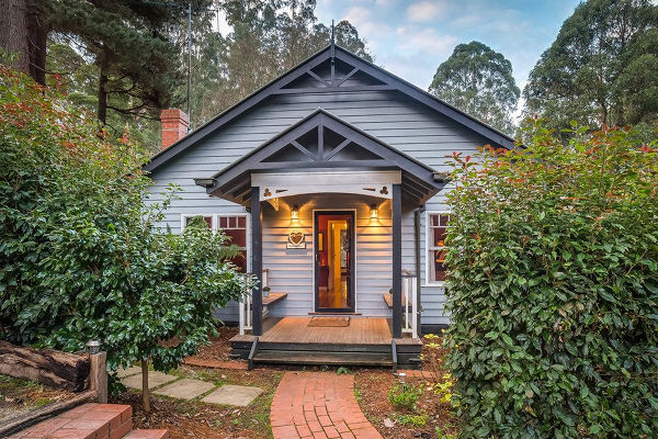 Gatehouse Cottage, Mount Dandenong
