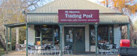 Mount Macedon Trading Post, Mount Macedon