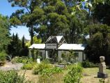 Mount Macedon / Town centre, Mount Macedon Road / Florilegia Nursery, opposite general store