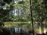 Mount Macedon / Sanatorium Lake and surrounds, Lions Head Road / Sanatorium Lake