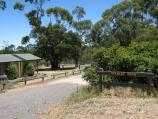 Mount Macedon / Stanley Park, Salisbury Road / Entrance to Stanley Park at Bingarra La