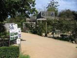 Mount Martha / The Briars Park, Nepean Highway / The Perfumed Garden and nursery