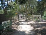 Mount Martha / The Briars Park, Nepean Highway / Start of wetland walks at Visitors Centre