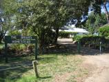 Mount Martha / The Briars Park, Nepean Highway / Entrance to Briars Homestead