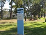 Nagambie / Goulburn Weir and Recreation Area / Recreation area