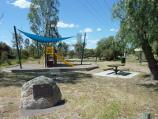Natimuk / Park along Natimuk Creek, north side of Main Street and Wimmera Highway / Playground near Lake Av