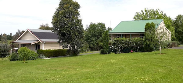 Neerim Country Cottages, Neerim South